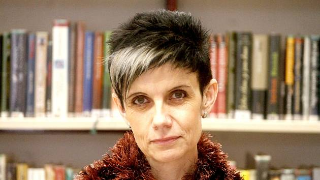Zdenka Komůrková