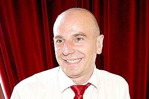 Pavel Štohl.