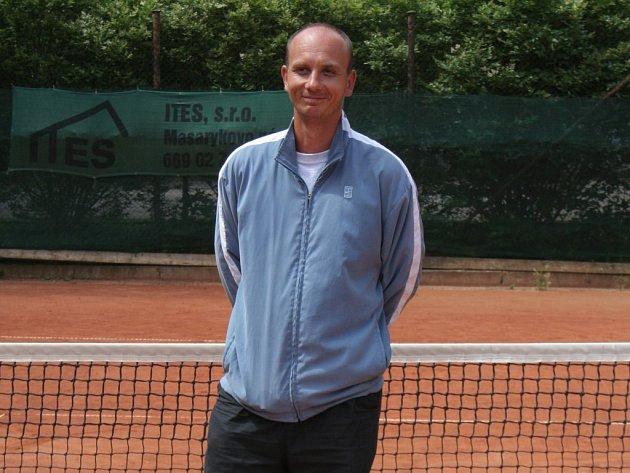 Martin Wirgler