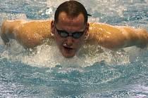 Dříve olympionik, dnes znojemský zastupitel. V budoucnu se chce Květoslav Svoboda stát poslancem.