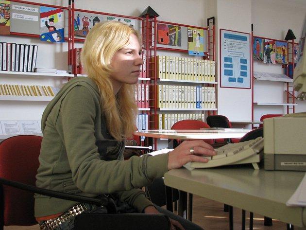 specialistka Jana Perglerová
