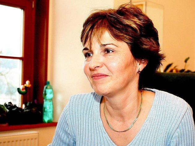 Už šestým rokem  vede Jihomoravské muzeum ve Znojmě Vladimíra Durajková.