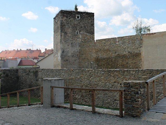 Hranolovou vež hodlá radnice zpřístupnit turistům.