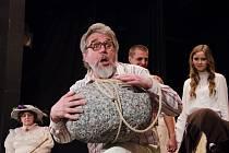 Moravský Krumlov ožil dvoudenní přehlídkou amatérských divadelních souborů z regionu.