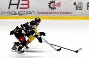 V desátém kole hokejové EBEL hostili Orli Znojmo celek Vídně
