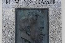 Před čtyřiceti lety zemřel Klemens Kramert.