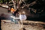 Pálení čarodějnic. Ilustrační foto Foto: Martina Mühlberger