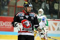 Hokejista Peter Pucher.