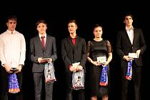 Poslední únorový čtvrtek vyhlásili činovníci Okresního sdružení České unie sportu Znojmo cenu pro nejlepší sportovce regionu za rok 2019.