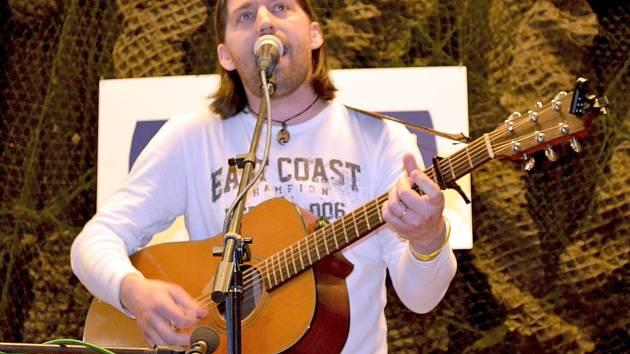 Znojemská country folková kapela Pepa Barnet a Sešup vyhrála oblastní kolo Porty a postupuje do republikového finále v Řevnicích.