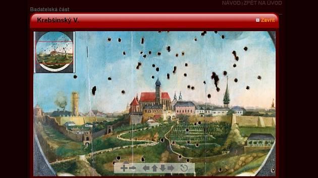 Digitalizované sbírky Jihomoravského muzea