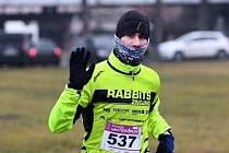 I přes teplotu kolem dvou stupňů Celsia vyrazili třetí lednovou sobotu běžci oddílu Rabits Znojmo na závod Winter Run do Brna. Ondřej Šrámek skončil patnáctý.