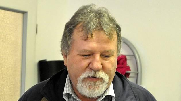V pondělí 13. května 2019 náhle zemřel bývalý místostarosta Vranova nad Dyjí Jan Miklátek.