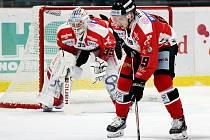 Mezinárodní soutěž EBEL zůstává pro hokejové Orly prioritou. Přihláška do druhé ligy je pouze pojistkou.