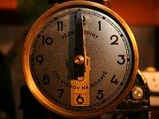 Začala oprava radničních hodin ve Znojmě