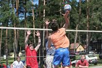 První turnaj Vranovského léta patřil moravským týmům