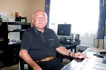 Vladislav Rakušan. Muž, který stál za obnovením Znojemského historického vinobraní.