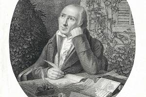 Od smrti výzkumníka a přírodovědce Christiana Carla Andrého uplynulo v pondělí přesně 190 let. Pěstitelé z jihu Moravy po něm pojmenovali odrůdu vinné révy.