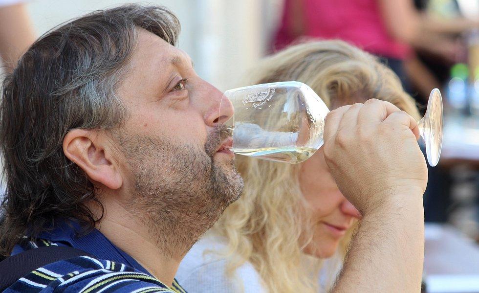 Chutná, tak proč nepít?...