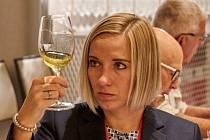 Slámový Ryzlink rýnský 2015 z vinařství Vinné sklepy Lechovice se stal nejlepším vínem soutěže Terravino 2019 v Izraeli.