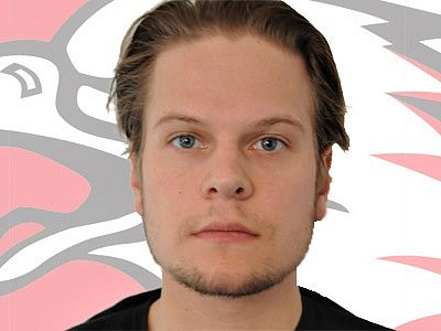 Bývalý finský mládežnický hokejový reprezentant Vesa Kulmala.