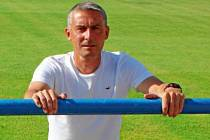 Sportovní ředitel fotbalové mládeže 1. SC Znojmo Václav Dvořák se věnuje trénování dětí více než 20 let.