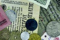 Sbírka představí mince z Česka i zahraničí.