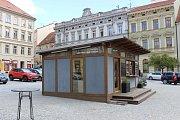 Evropská unie ve Znojmě přispěla například na rekonstrukci Horního a Václavského náměstí a ulic Přemyslovců a Vlkova. Na snímku Horní náměstí.