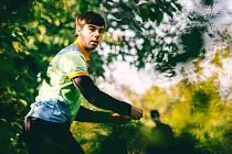 Sportovci z discgolfového klubu v Moravském Krumlově absolvovali na konci září mistrovství střední Evropy.