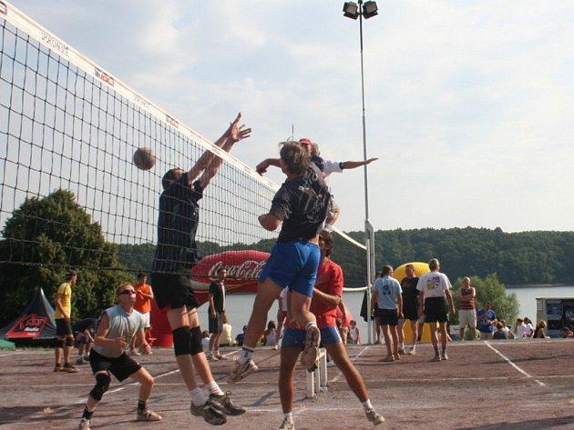 Vranovské léto 2008
