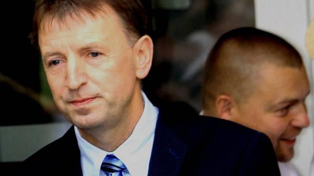 Novým starostou Hodonic je Pavel Houšť.