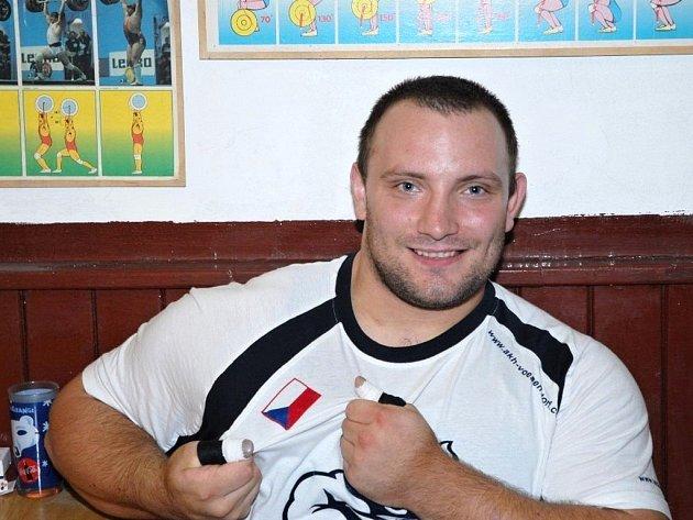 Jiří Orság.