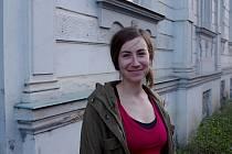 Eva Chvátalová zakládá ve Znojmě Lesní klub Svatojánek.