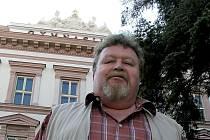 Josef Molín