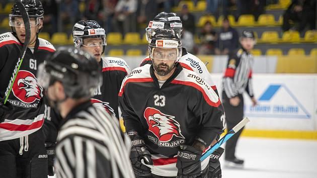 Orli Znojmo se po roční pauze vrací do rakouské nejvyšší soutěži. Novou sezonu načnou v pátek v Bolzanu.