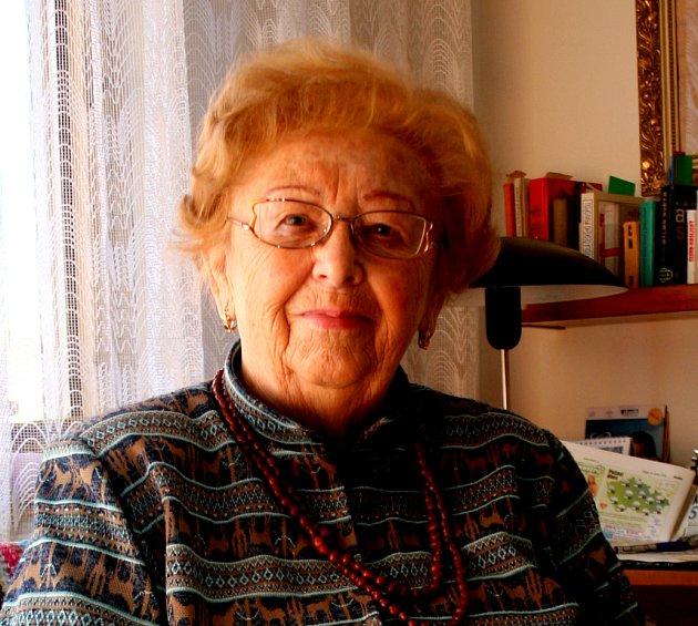 Štěpánka Fáglerová