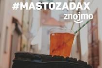 Kampaň Znojmo zadax mohou turisté využívat od 1. června.