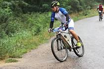 Znojmo hostí Burčák Tour České spořitelny. I letos dorazí o prvním zářijovém víkendu stovky cyklistů.