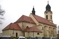 Nejlépe opravenou památkou Jihomoravského kraje je kostel Nanebevzetí Panny Marie ve Velkých Pavlovicích na Břeclavsku.
