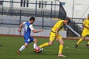 Fotbalová národní liga 28. kolo: 1.SC Znojmo FK - FK Varnsdorf