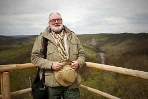 Tomáš Rothröckl ředitel správa národního parku Podyjí