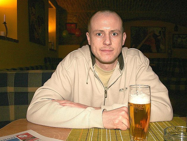 Šestatřicetiletý Michal Stoklas se stará o hudební produkci v bývalém rokovém kluibu GoGo.