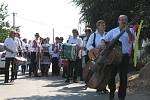 Hody jsou v Kašenci největší akcí v roce