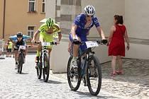 Čtyřiadvacátého ročníku Velké ceny města Znojma se zúčastnilo celkem 110 jezdců.