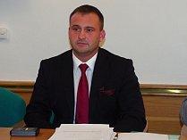 Nový znojemský starosta Jan Grois.