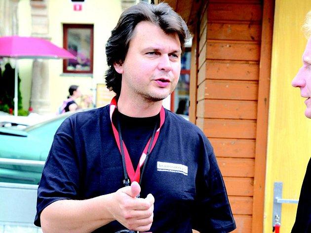 Luboš Vitanovský