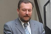 Ladislav Jíša, ředitel festivalu