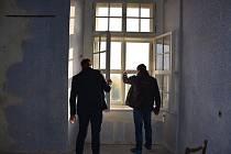 Další miliony vylepšují rozsáhlý Loucký klášter ve Znojmě.