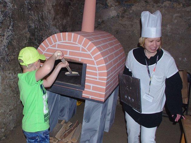 Expozice znojemského muzea ožily v pátek stovkami návštěvníků třinácté Muzejní noci.