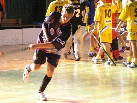 Jakub Martínek